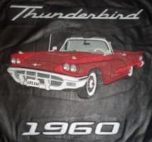 Thunderbird 1960