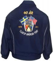 Club of American Ford