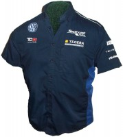 Raceskjorta Slim-Fit