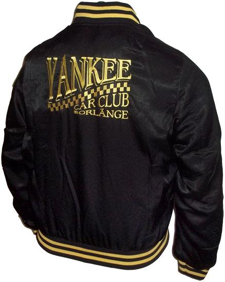 Yankee Car Club, Borlänge