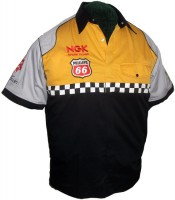 Raceskjorta Jonny Lagg