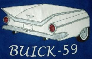 Buick 59