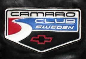 Camaroklubben