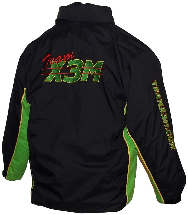 Team X3M
